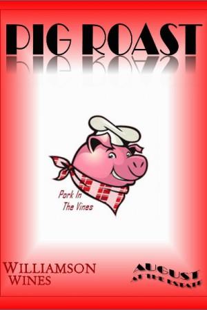 Pig Roast 2019