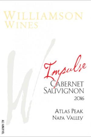 Impulse Cabernet Sauvignon 2016