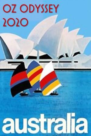 Oz Odyssey 2020