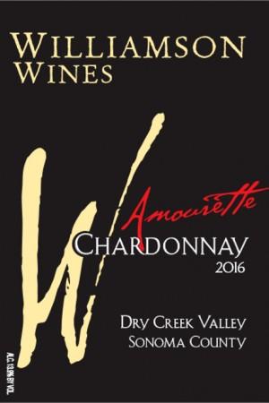 Amourette Chardonnay 2016