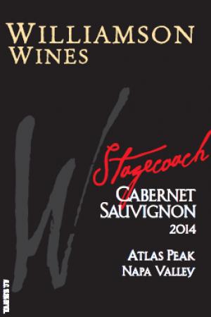 Stagecoach Cabernet Sauvignon 2014