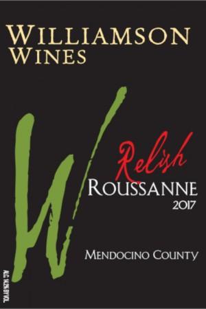 Relish Roussanne 2017