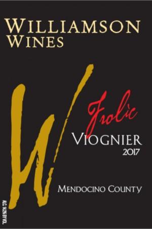 Frolic Viognier 2017