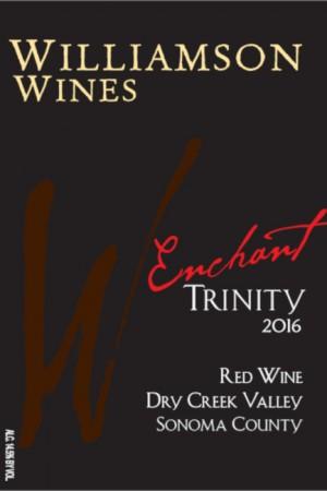 Enchant Trinity 2016