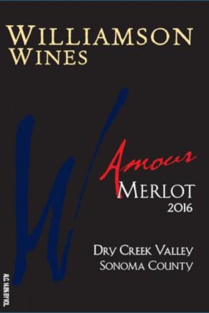 Amour Merlot 2016