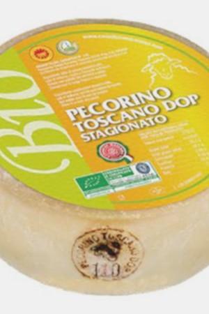 Pecorino Toscano PDO