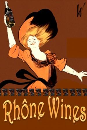 Rhône Wine Tasting