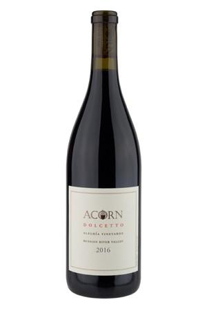 2016 Dolcetto Alegría Vineyards