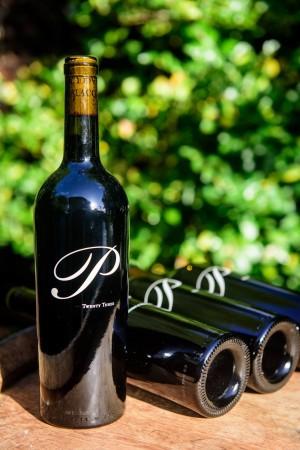 2013 TR Passalacqua Vineyard Cabernet Sauvignon, Block 23