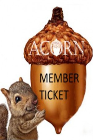 Spring Lunch 2019 Member Ticket