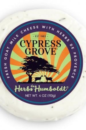 Cypress Grove - Herbes de Humboldt