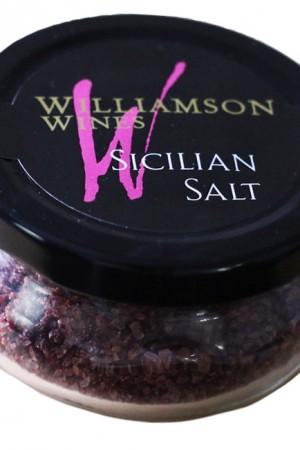 Sicilian Salt