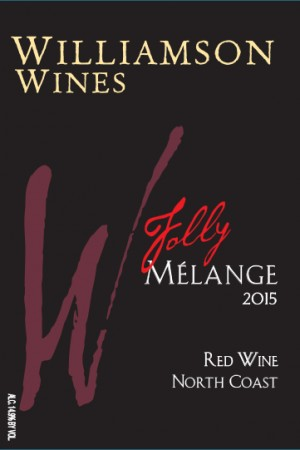 Folly Melange 2015