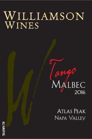 Tango Malbec 2016