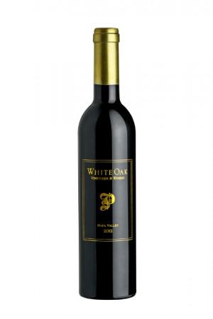 2012 Napa Valley Dessert Wine