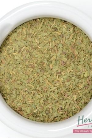 Aniseed Myrtle Leaf (ground)