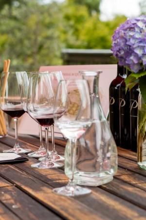 2012 TR Passalacqua Vineyard Cabernet Sauvignon, Block 4