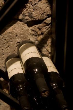 2007 TR Passalacqua Vineyard Cabernet Sauvignon, Block 4