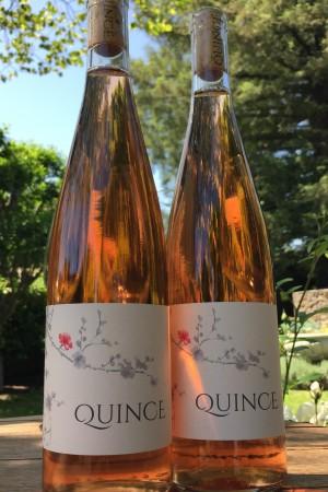 2018 Quince Pinot Noir Rose