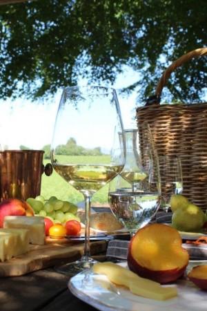 2016 Quail Hill Chardonnay