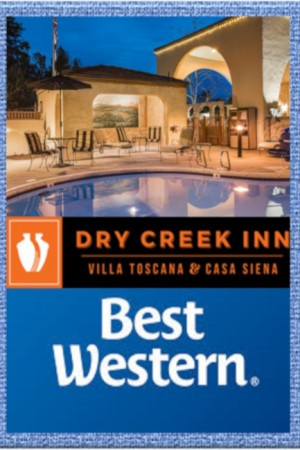 Dry Creek Inn-Best Western