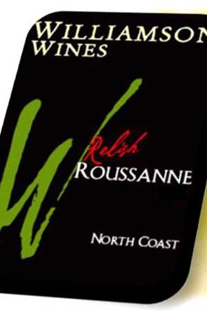 Relish Roussanne 2018