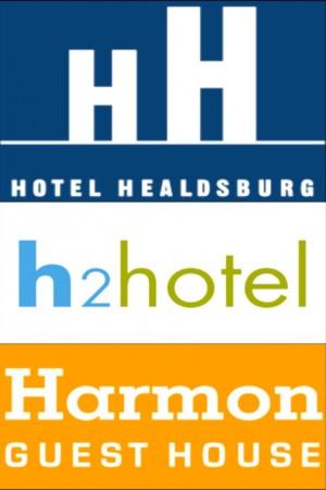 Hotel Healdsburg -  h2hotel - Harmon Guest House