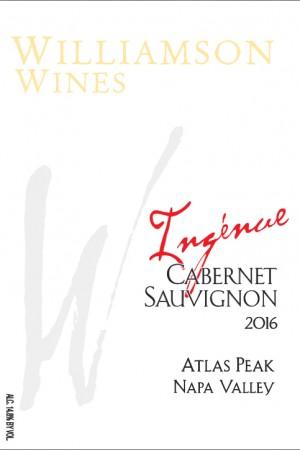 Ingénue Cabernet Sauvignon 2016
