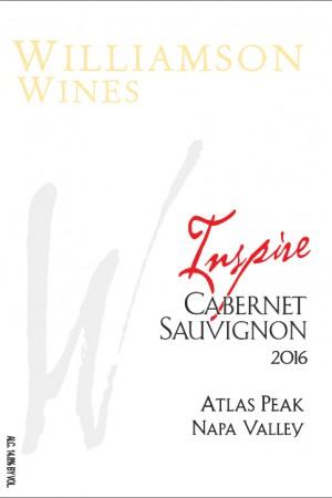Inspire Cabernet Sauvignon 2016