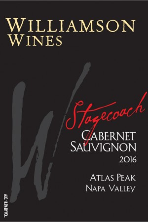 Stagecoach Cabernet Sauvignon 2016