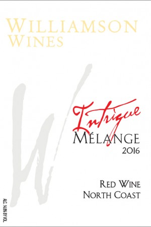 Intrigue Melange 2016