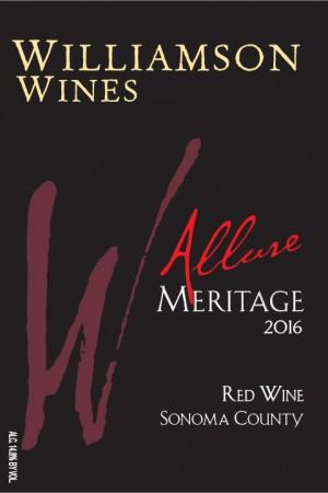 Allure Meritage 2016