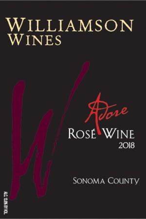 Adore Rosé 2018