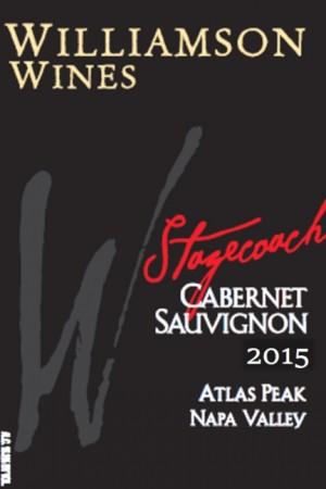 Stagecoach Cabernet Sauvignon 2015