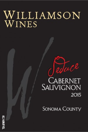 Seduce Cabernet Sauvignon 2015