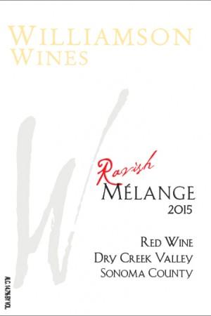 Ravish Melange 2015