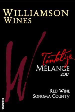 Tantilize Melange 2017