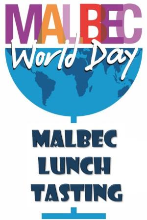 Malbec Day Lunch
