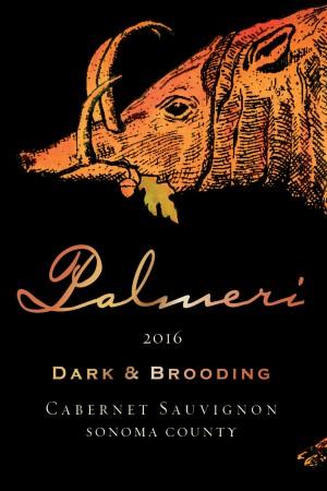 2016 Palmeri Dark & Brooding