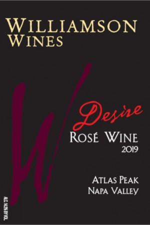 Desire Stagecoach Meritage Rose 2019