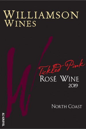 Tickled Pink Meritage Rose 2019
