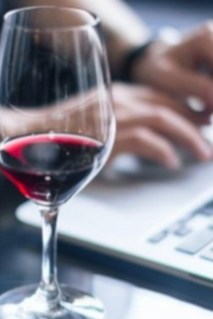 A Virtual Wine Tasting