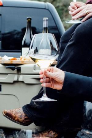 2018 Rued Clone Chardonnay