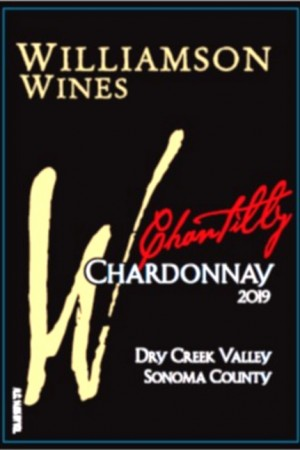 Chantilly Chardonnay 2019