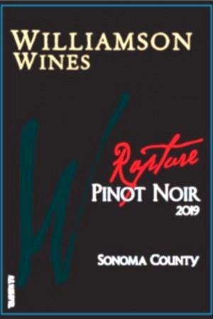 Rapture Pinot Noir 2019