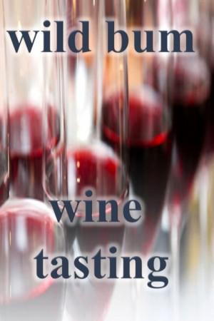 Wild Bum Wine Tasting