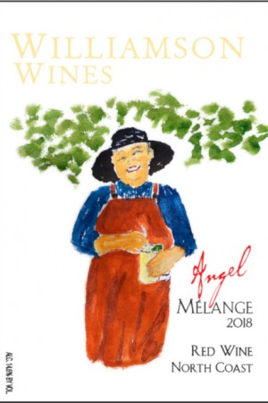 Angel Melange 2018