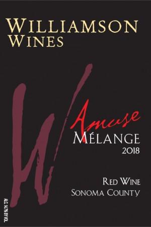 Amuse Melange 2018