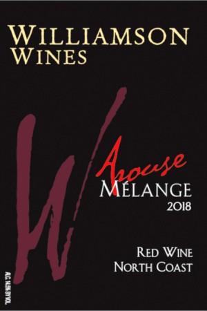 Arouse Melange 2018