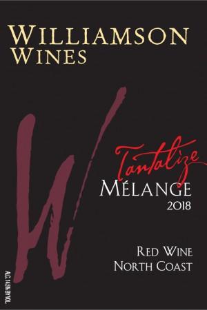 Tantalize Melange 2018